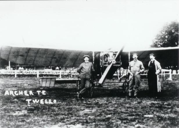1910 - Twello : Archer 11.jpg