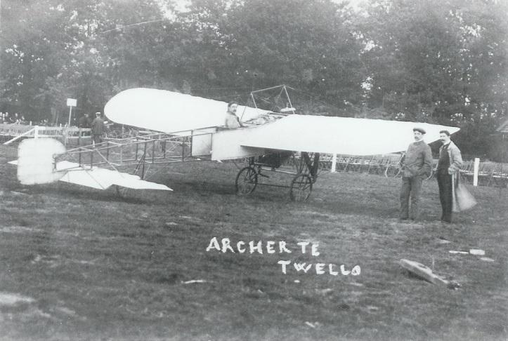 1910 - Twello : Archer 12.jpg