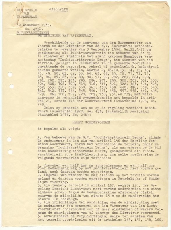 Goedkeuring luchtvaartterrein 30 dec 1935 1.jpg